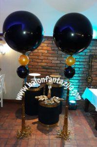 dekoracija balonima za vase punoletstvo u Smederevu 1